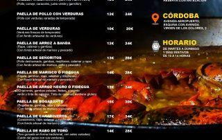 Paellas para llevar | Restaurante Arrocería Casa Pepe Sanchís